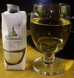 La Comida: The future of upper class public drinking